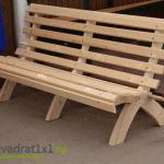 Как сделать красивые скамейки фото и инструкции