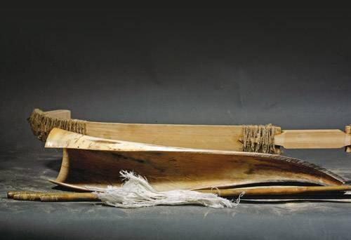 Оружие зажиточного боярина: как смастерить лук