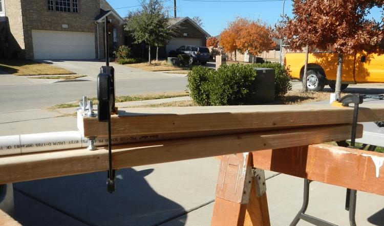 Как сделать простой лук своими руками в домашних условиях