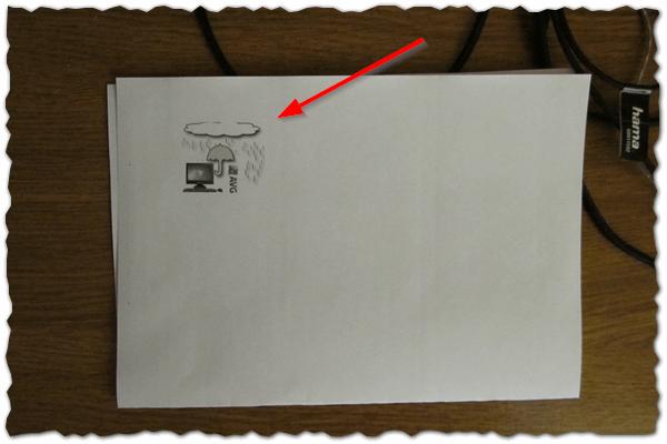Как сделать самодельные наклейки