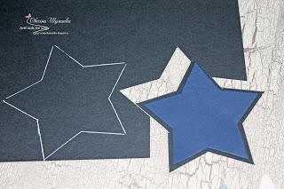 Как нарисовать звезду на 9 мая карандашами поэтапно