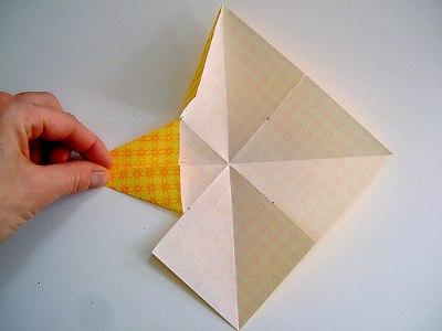 Как сделать объемную звезду из бумаги своими руками. Делаем пятиконечные и многолучевые звезды