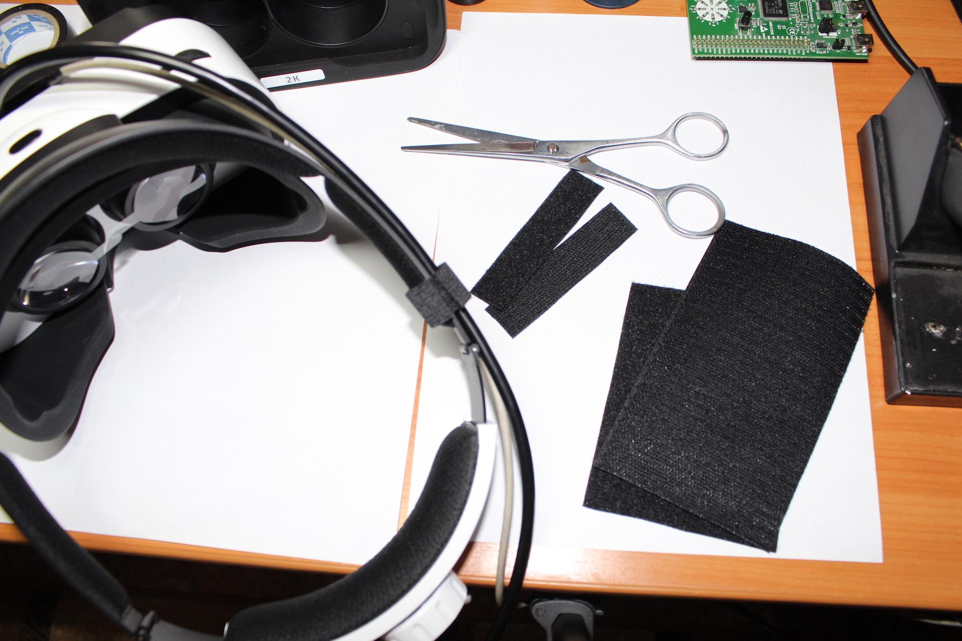 Как сделать шлем виртуальной реальности своими руками