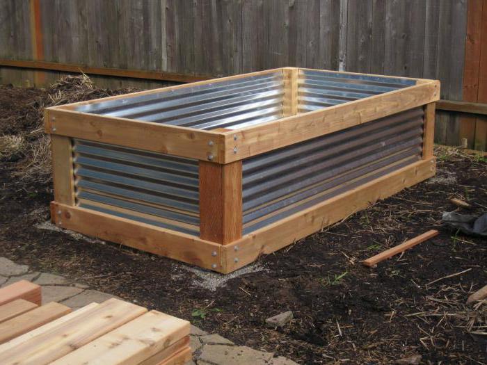 Ограждение для грядок; идеи для изготовления бордюров и оград из доступных материалов (80 фото)