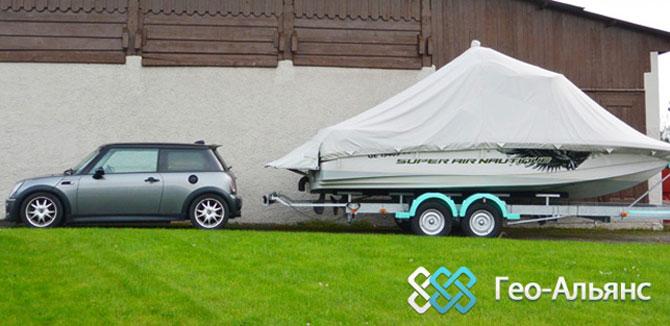 Экопарковка – современная организация парковки на даче