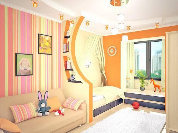 Установка перегородки из гипсокартона в комнате: 6 шагов