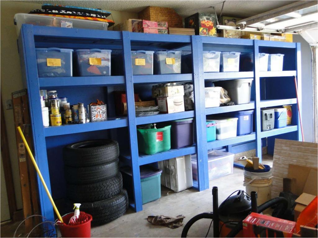 Порядок в гараже сделать самому своими руками: гениальные идеи с фото