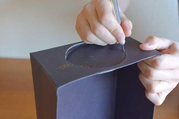 Кинотеатр из коробки – Как сделать проектор своими руками в домашних условиях