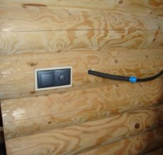 Скрытая электропроводка; советы по укладке и инструменты для обнаружения (110 фото)