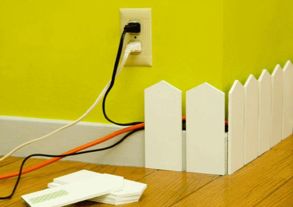 Электрооборудование, свет, освещение