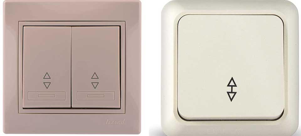 Подключение проходного выключателя; 2 ошибки и недостатки. Схема подключения с двух и 3-х мест