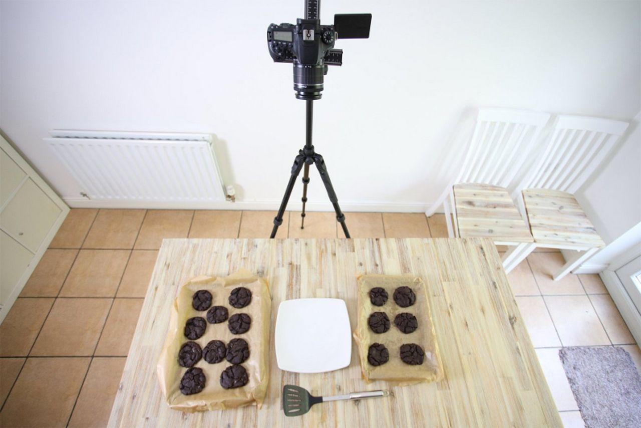 Самые интересные проекты: три идеи для творческой фотосессии в домашних условиях