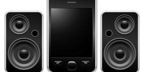 Как сделать громкоговоритель для телефона своими руками