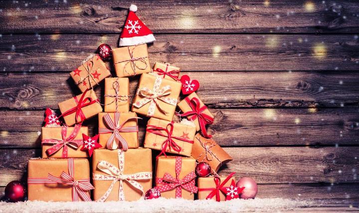 12 лучших идей упаковки подарков на Новый 2021 год