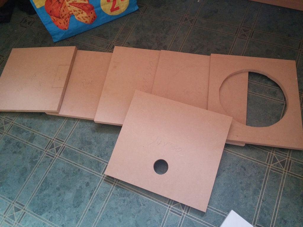Как самому правильно сделать сабвуфер для дома своими руками: собираем самодельный САБ в домашних условиях из обычной колонки