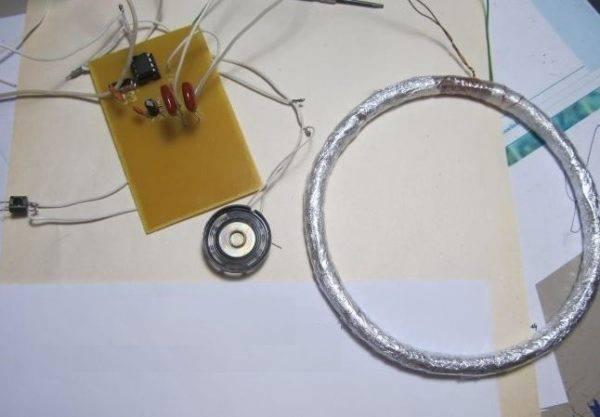 Как сделать хороший и мощный самодельный металлоискатель цветных металлов в домашних условиях, схема детектора