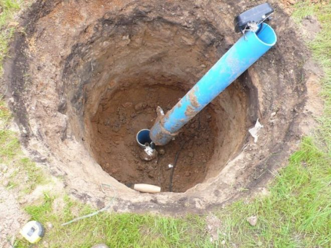 Бурение скважин на воду, делаем своими руками: инструкция, фото и видео