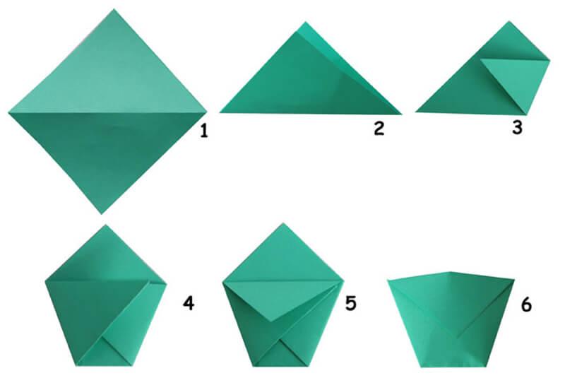 Как сделать хлопушку из бумаги. Пошаговые инструкции 300 фото