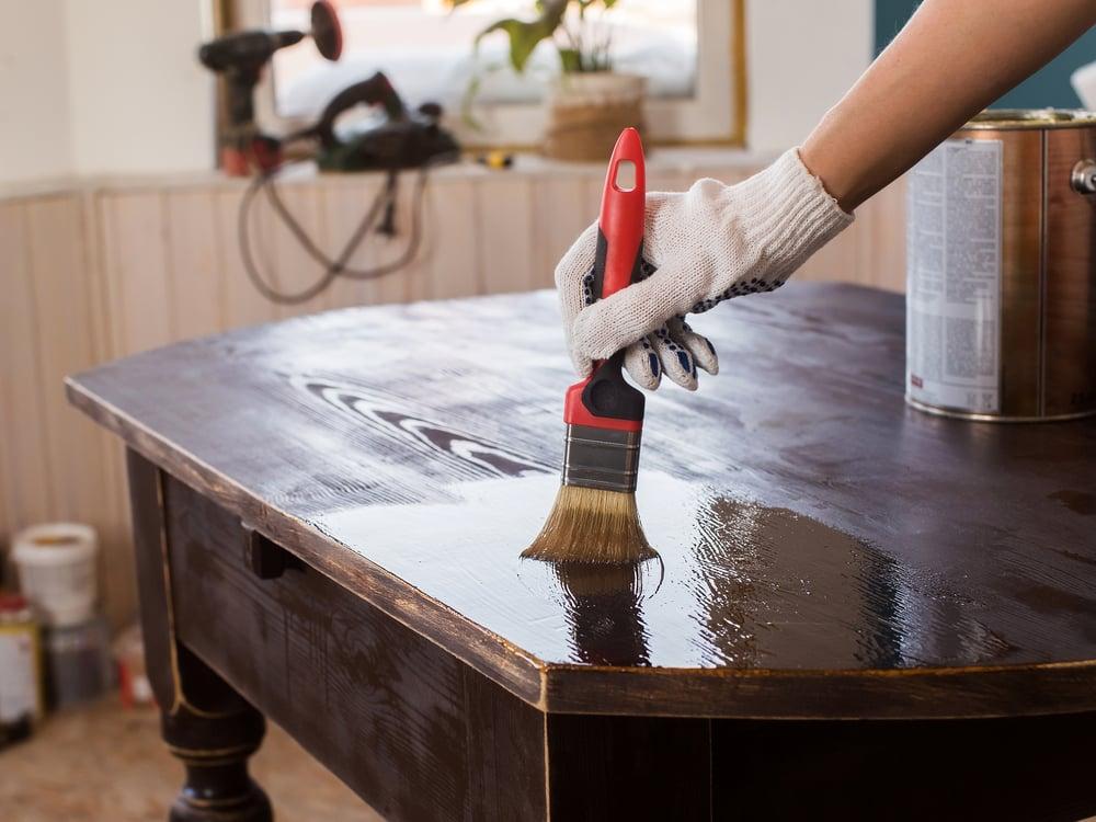 Краска для реставрации и перекраски мебели