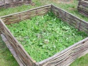 Огород своими руками не как у всех – интересные идеи