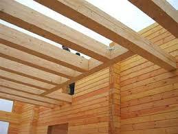 Этапы строительства дома из бруса: пошаговое возведение, материалы и инструменты