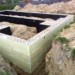 Ленточный фундамент (67 фото); как правильно построить качественную основу для дома