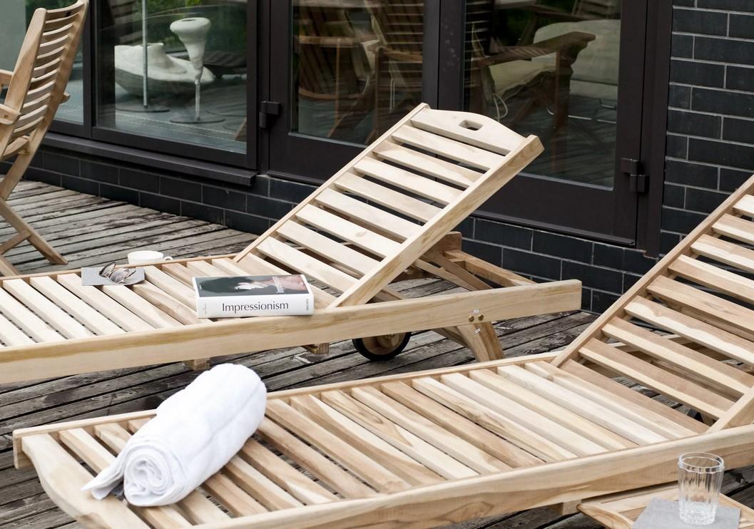 Деревянный шезлонг своими руками: конструкция, схема и чертежи, фото