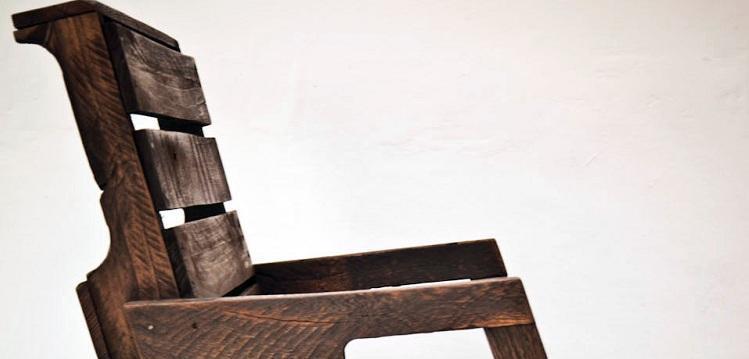Делаем шезлонг из дерева своими руками: ход работ, чертежи и фото