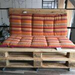 Как сделать мебель из поддонов