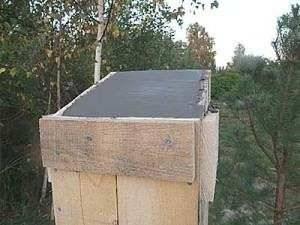 Как изготовить бетонные столбы для забора