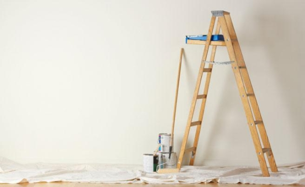 Инструкция по изготовлению деревянной стремянки своими руками