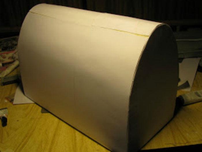 Коробка для денег на свадьбу своими руками видео; изготовление свадебной шкатулки