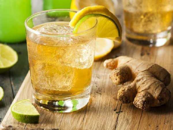 Лимонад рецепт с фото
