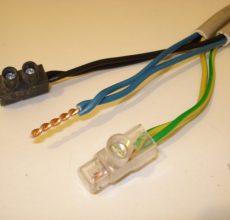 Соединение проводов; 110 фото основных способов и описание правил надежного соединения