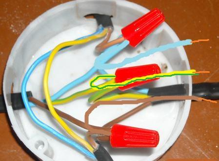 Соединение проводов в распределительной коробке: изучаем способы