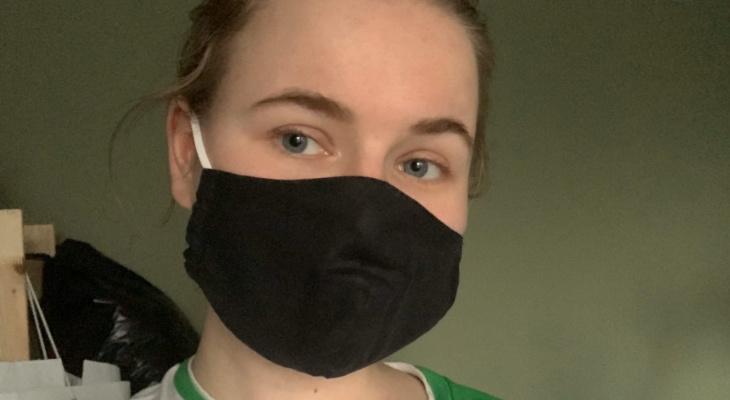 Масок нет, но вы держитесь: авторская колонка о том, как наживаются на тех, кто решил сшить маски, и что делать пермякам