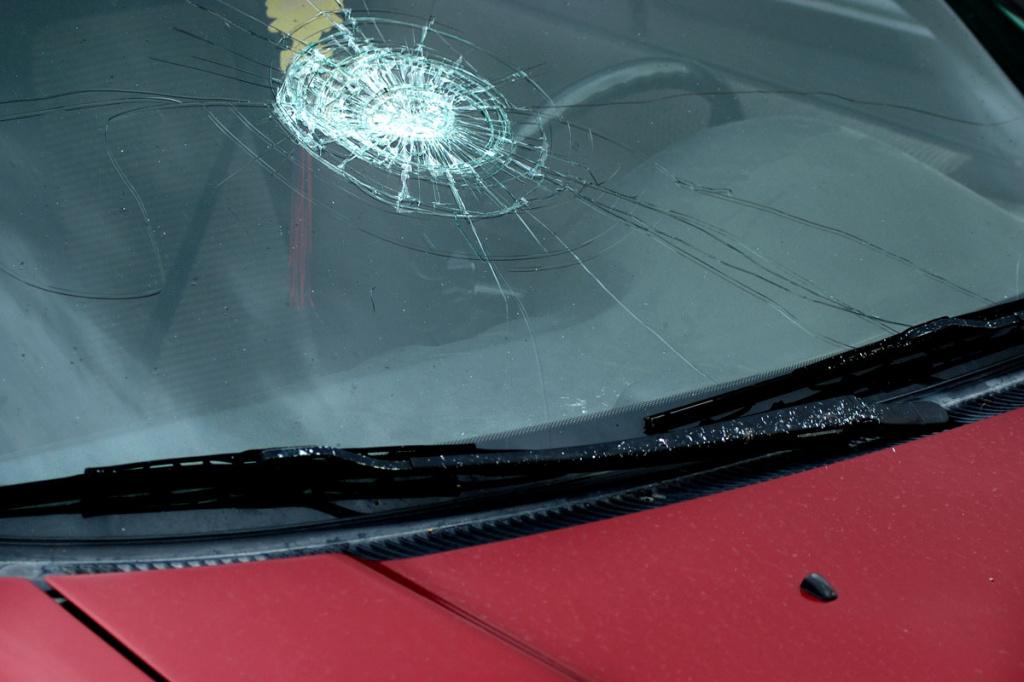 Как пройти техосмотр с повреждениями лобового стекла. Требования к прохождению ужесточились, поэтому лучше не рисковать