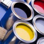 Простые средства убрать запах краски в квартире или доме
